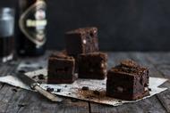 Брауни на темном пиве в мультиварке
